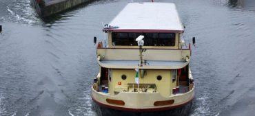 Where Is the Only Floating Post Office in the US?