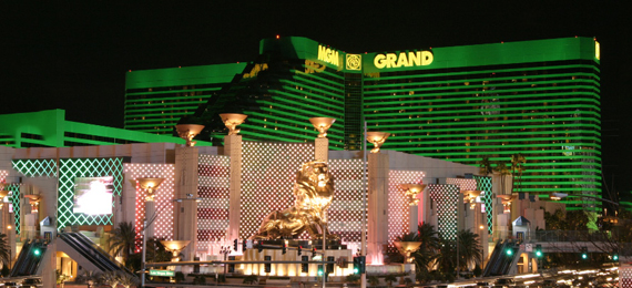 Which Is the Largest Hotel in the Us