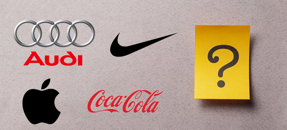 Can You Guess the Brand Name with Slogans