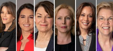 Who Are the Women Running for President in 2020?