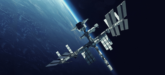 13 Fascinating Facts about the International Space Station