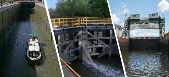 Amazing Facts about the Erie Canal - 18th Century's Marvelous Creation
