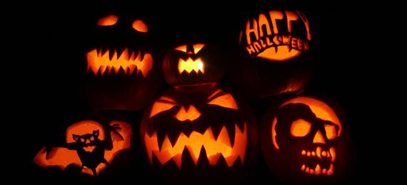 Halloween Riddles for Fun- Part 1