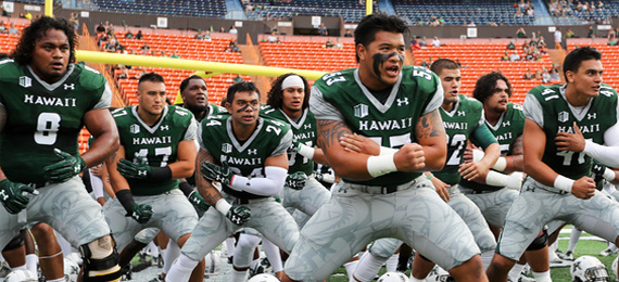 How Well Can You Answer This Hawaii Rainbow Warriors Football Quiz?