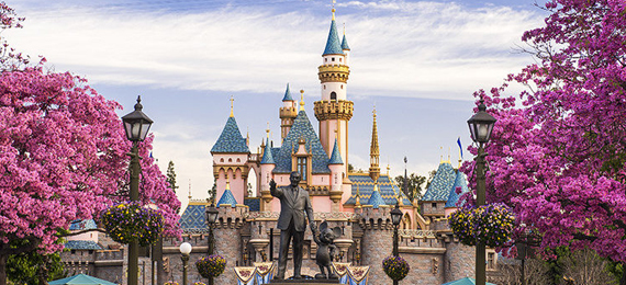 How Well Can You Answer This Disneyland Quiz?