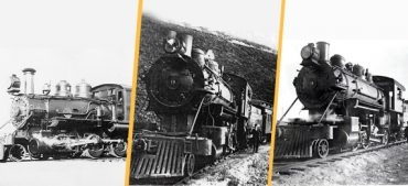 Rediscover California's Famous Railroad by Playing this Ocean Shore Railroad Quiz