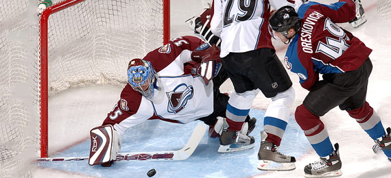 Try Out This Surpassing Colorado Avalanche Quizzes Now
