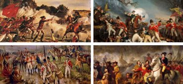 Why Is the Saratoga Battle Called the Turning Point in American Revolution?