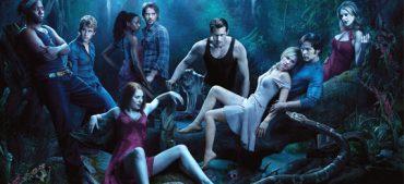 A Brief History of Vampires in Pop Culture