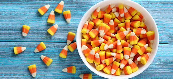 6 Bizarre Facts about Candy Corn You Never Knew