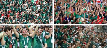 Fact or Fiction: Did Mexican Soccer Fans Cause an Earthquake?