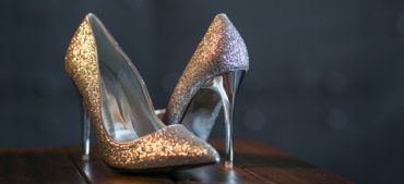 7 Fun Facts About High Heels