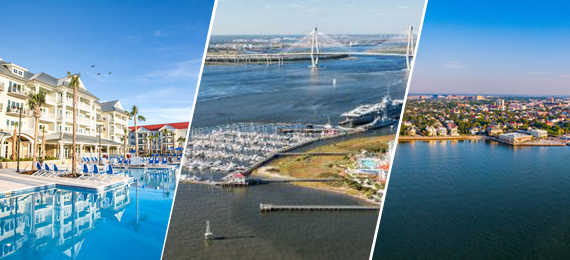 Amazing Facts about Charleston Harbor