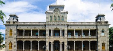 What Makes the Iolani Palace Special?