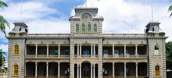 What Makes the Iolani Palace Special