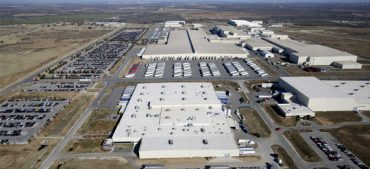 Historical Facts about Largest Toyota Manufacturing Plant