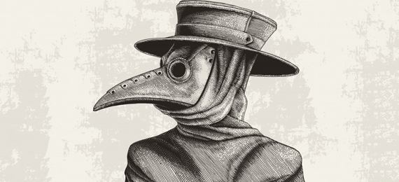Who Were Plague Doctors? Why Did They Wear Bird Masks