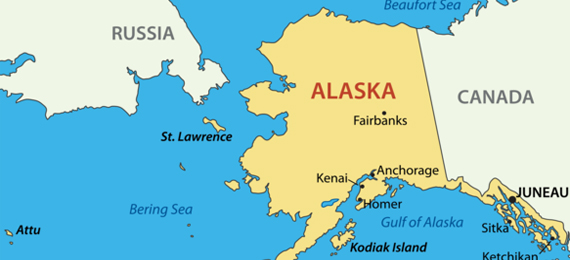 Why Did the US Buy Alaska from Russia