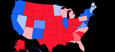 What Are Swing States and How Did They Become a Key Factor in US Elections?
