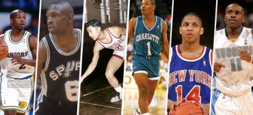 6 Shortest NBA Players of All Time
