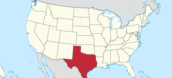 Can You Answer This Borders of Texas Quiz?