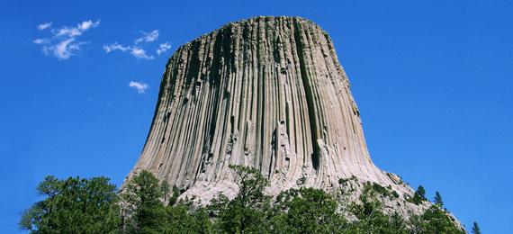 12 Interesting Facts on Devils Tower