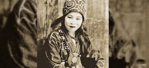 Do You Know About the Most Famous Female Pirate in China