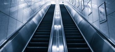 Facts about the Escalators in the State of Wyoming