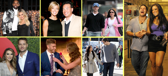 7 Most Dramatic Reality TV Breakups of All Time