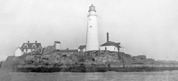 Interesting Facts about the First Lighthouse in America