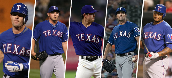 How Well You Can Answer Your Favorite Texas Rangers Quizzes?