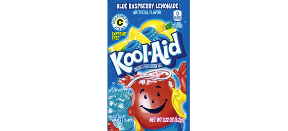 Uncover the 16 Surprising Kool-Aid Health Facts