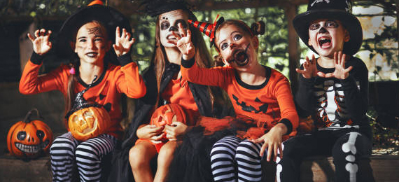 Halloween Riddles for Fun- Part 3