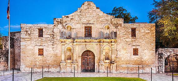 Answer Our Alamo History Trivia & Texas Revolution Quiz