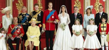 Nicknames of the Royal Family Members You Didn't Know