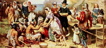Everything You Need to Know about Thanksgiving & Its History