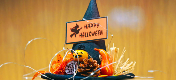 The 10 Spooky Halloween Superstitions