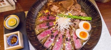 The World's Most Expensive Bowl of Ramen