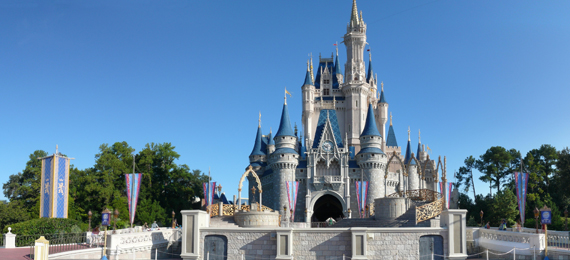 Only a True Disney Fan Can Answer This Walt Disney World Quiz
