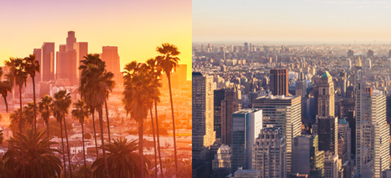 Want to Know Why Hollywood Moved From New York to LA