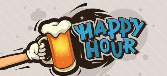 """Where Are """"Happy Hour"""" Signs Banned"""