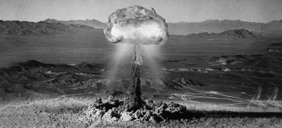 Where Did the World's First Atomic Bomb Explode