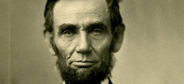 Is Abraham Lincoln in the Wrestling Hall of Fame?
