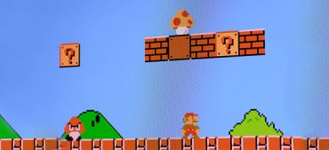 Do You Know How Mario Characters Are Related?