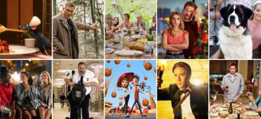 10 Best Thanksgiving Movies 2020 We're Grateful For