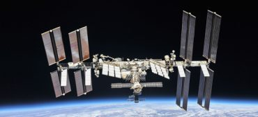 20 Years of Human Life on International Space Station