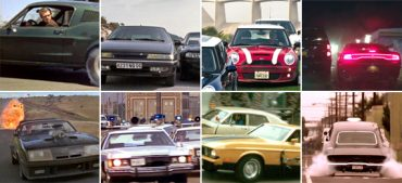 8 Best Car Chases in the Movie and Where They Were Filmed