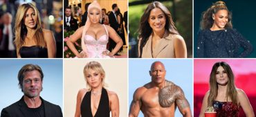 8 Popular Celebrities Who Had Unbelievable Jobs