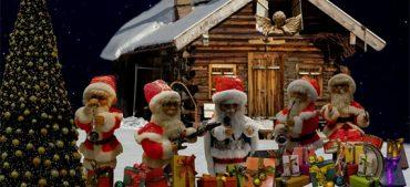 List of Top 15 Beautiful Christmas Songs