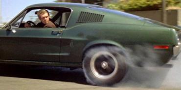 Bullitt- 1968